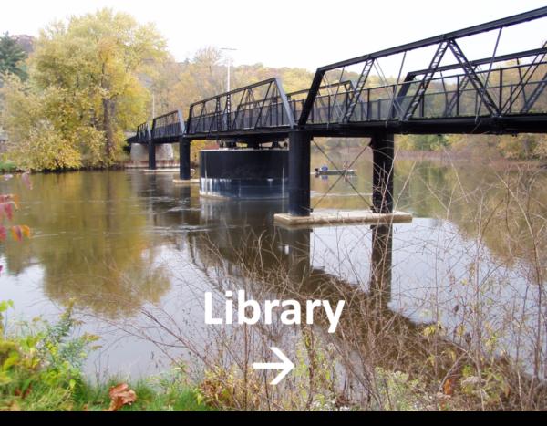 Explore the Crude Move Resource Library