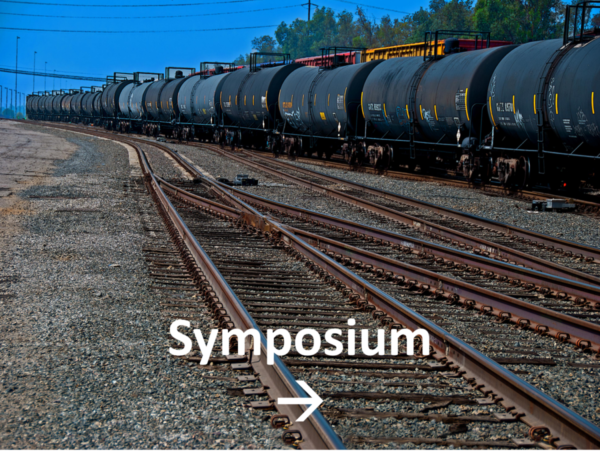 Check out the 2017 Crude Move Symposium
